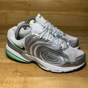Nike Zoom Air Tailwind Womens 9.5 Running Shoes